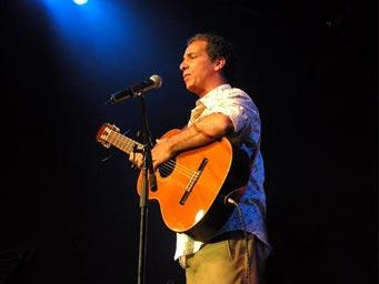 Paraty   luis pereque flip 3 Luis Perequê: brincadeira e cantoria na Flip