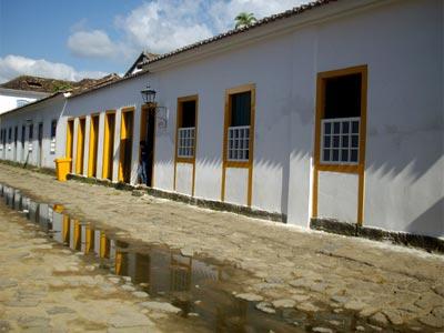 a472bfb51 Paraty, Sem esgoto sanitário, a declaração de Paraty como Patrimônio ...