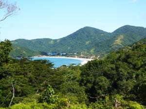 Paraty   trindade paraty pol 25x Programa de Voluntariado do Parque Nacional da Serra da Bocaina disponibiliza vagas em Paraty