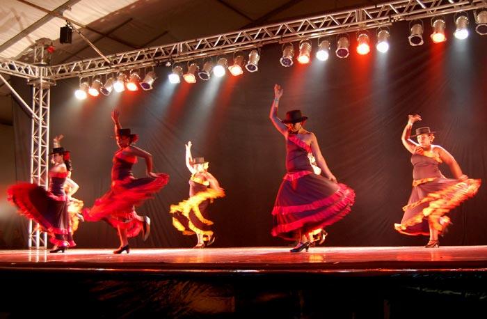Dança Paraty 2012 - Foto: POL