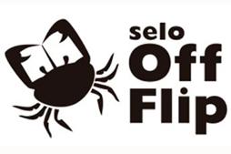 selo-off-flip-paraty