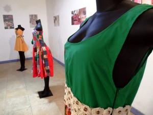 Paraty   nucleomoda cairucu fashion2 300x225 Núcleo de Moda Cairuçu fez bonito no Paraty EcoFashion 2013