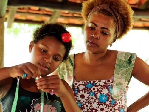 Lena Santana - Foto: Iberê Perissê