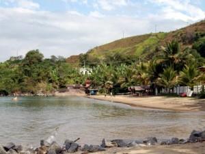 Praia do Corumbê - Foto: ©POL