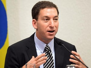 Glenn Greenwald. Foto: Evaristo Sá /AFP
