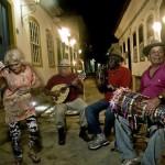 Riquezas culturais de Paraty são destaque no portal Mapa de Cultura do Rio de Janeiro