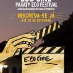 Chamada pública para a Mostra Ecocine do Paraty Eco Festival 2014