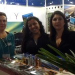 Paraty Convention & Visitors Bureau participou da 42ª ABAV – Expo Internacional de Turismo