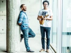 Diogo Nogueira & Hamilton de Holanda