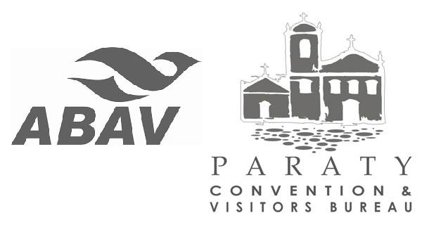 paraty paraty convention visitors bureau participa da abav expo feira internacional de. Black Bedroom Furniture Sets. Home Design Ideas