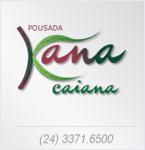 Pousada Cana Caiana