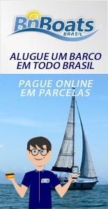 Aluguel de Barcos - BnBoats