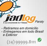 JadLog Paraty