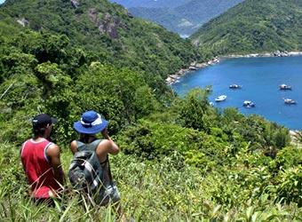 Reserva Ecológica da Juatinga