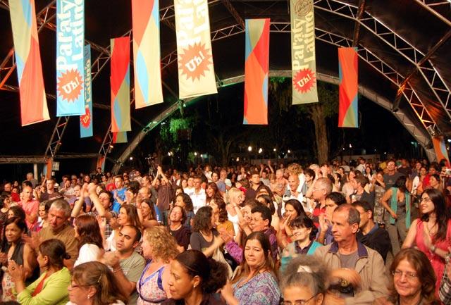 Paraty Latino - © www.paratyonline.com