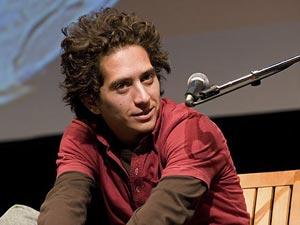 Daniel Alarcón